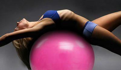 E uimitor ce se întâmplă în corp atunci când faci mişcare!