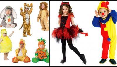 Costume de carnaval pentru copii! Iată de unde le poți închiria sau cumpăra
