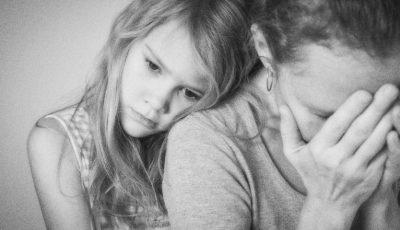 Povestea unei mame, al cărei copil suferă de fibroză chistică