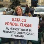 Foto: Semnează! Petiţie contra neregulilor comise în şcolile şi grădiniţile publice din ţără