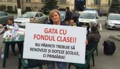 Semnează! Petiţie contra neregulilor comise în şcolile şi grădiniţile publice din ţără