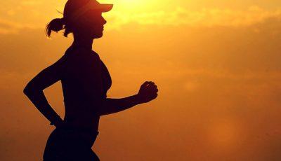 Exercițiul care arde de 6 ori mai multe calorii decât jogging-ul!