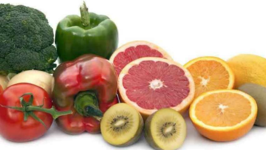 Foto: Alimente mai bogate în vitamina C decât portocalele