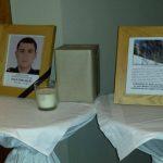 Foto: Moldovenii au donat pentru familia pompierului decedat, la o secţie de votare din Dublin
