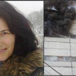 Foto: S-a deschis un cont în care pot fi donaţi bani pentru a ajuta familia femeii dispărute în incendiul de pe strada Uzinelor!