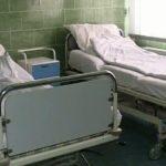 Foto: Mai mulţi moldoveni, bolnavi din cauza infecţiilor luate din spitale!