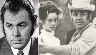 Astăzi se împlinesc 80 de ani de la naşterea regizorului şi scenaristului Emil Loteanu!