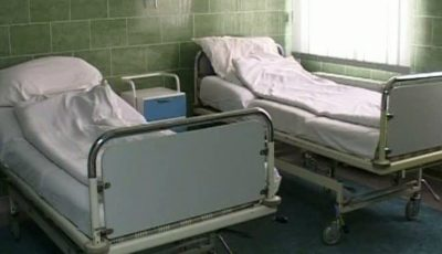 Mai mulţi moldoveni, bolnavi din cauza infecţiilor luate din spitale!