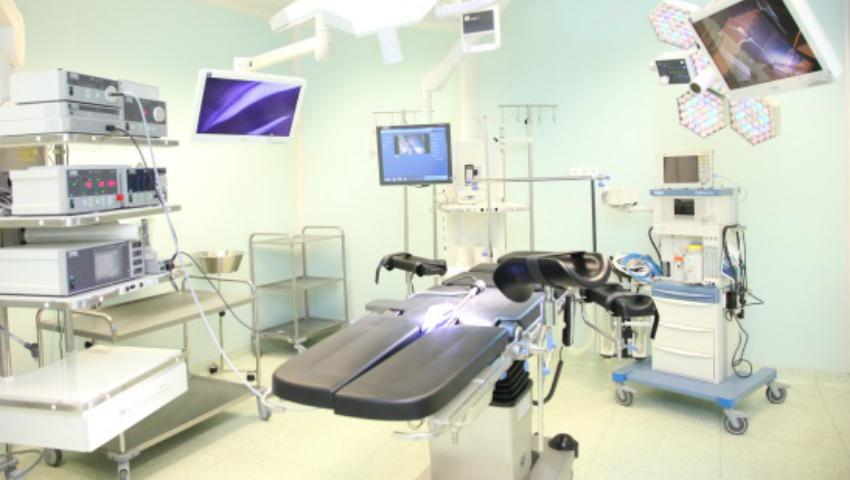 Foto: Lista spitalelor din ţară care vor primi dispozitive medicale de înaltă performanţă
