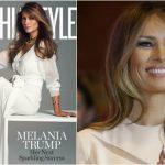 Foto: Melania Trump, de la cariera de model la Prima Doamnă a Americii!