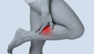 Ce lipseşte în organism dacă suferi de crampe musculare