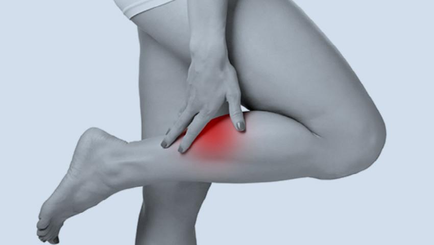 Foto: Ce lipseşte în organism dacă suferi de crampe musculare
