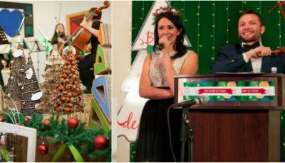 Balul brazilor revine! Înscrie-te la concursul ,,Expoziţia Brazilor de Crăciun!