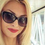 Foto: Fetiţa Andreei Bălan a împlinit o lună! Iată ce mesaj emoţionant a postat artista