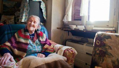 Are 116 ani şi este cea mai în vârstă femeie din lume, însă toată viaţa a mâncat un aliment considerat interzis!