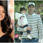 Foto: Mila Kunis a născut un băiețel!