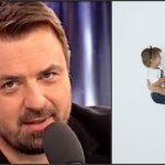 Foto: Horia Brenciu a adoptat un băiețel de 2 ani!
