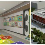 Foto: Un nou liceu privat se va deschide în Capitală. Taxa anuală va fi de 4000 de euro