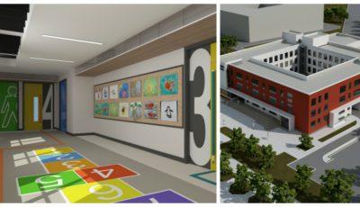 Un nou liceu privat se va deschide în Capitală. Taxa anuală va fi de 4000 de euro
