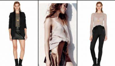 Modă și haine de calitate la cel mai bun preț! Noi ținute în magazinul PRO Fashion
