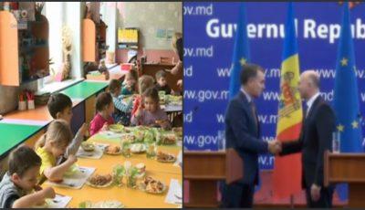 Germania oferă Moldovei un grant de 10 milioane de euro. În ce scop vor fi folosiți banii?
