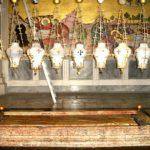 """Foto: O ,,forță"""" inexplicabilă împiedică lucrările arheologice de la Sfântul Mormânt!"""