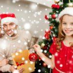 Foto: 7 idei frumoase pe care să le faci cu micuțul tău de Revelion!