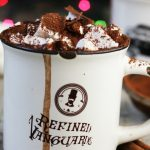 Foto: Ciocolată fierbinte