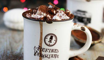 Ciocolată fierbinte