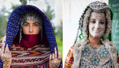 Cele mai stranii poze ale mireselor din diferite colțuri ale lumii!