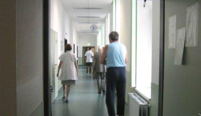 Accesul în instituţiile medicale publice din ţară va fi restricționat din 2017