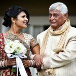 Foto: 19 fotografii emoționante cu tătici mai mult decât emotionați la nunta fiicei