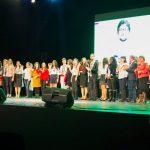 Foto: Voluntarii din Moldova au fost premiați!