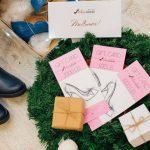 Foto: CONCURS!  Câștigă un cadou de la Irka Shoes