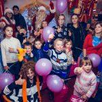 Foto: Clinchete de clopoței și zâmbete de copil la Shopping MallDova