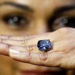 Foto: Cele mai scumpe diamante vândute în 2016