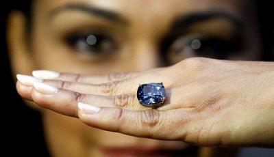Cele mai scumpe diamante vândute în 2016