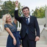 "Foto: Dorin Chirtoacă: ""Noi deja am divorțat!"""