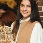 Foto: Natalia Matiescu, femeia care îți pune pe tavă alternativa sănătoasă a pâinii din magazine