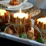 Foto: Cele mai frumoase decorațiuni din lumânări. Inspiră-te!
