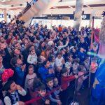 Foto: Shopping MallDova a dat startul sărbătorilor de iarnă!