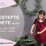 """Foto: Ele sunt câștigătoarele concursului """"Fete deștepte și cochete"""""""