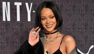 Pantofii creați de Rihanna au fost vânduți într-o oră