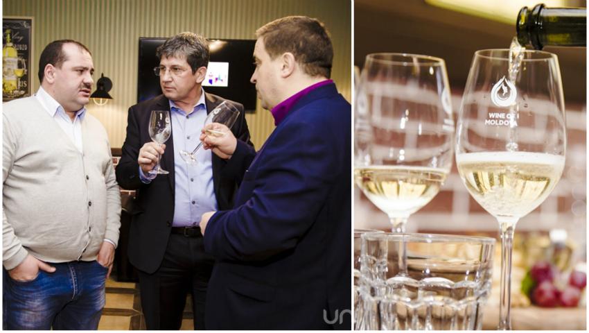 Foto: Cum a fost la Avanpremiera celei de-a XI-a ediții a Vernisajului Vinului!