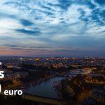 Foto: Zboară la Paris, la Charles de Gaulle cu Fly One, cu doar 70 de euro!