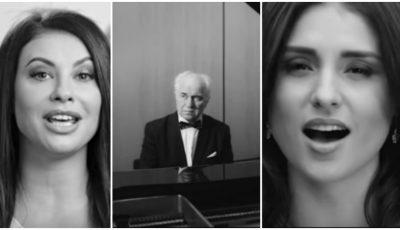 """Artiștii autohtoni cântă piesa ,,Imagine"""" a lui John Lennon"""