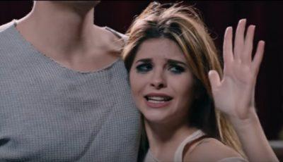 Valeria Lungu, eroina lui Carla's Dreams