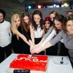 Foto: Cum a fost la aniversarea Unica.md!