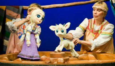 Spectacolele la care-ți poți duce copiii în ajun de sărbători!