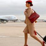 Foto: De ce toate stewardesele își țin părul în coc